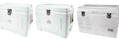 Igloo Recalls Marine Coolers Due to Entrapment and Suffocation Hazards