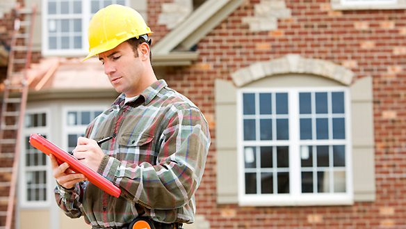 Houston Home Inspection Services