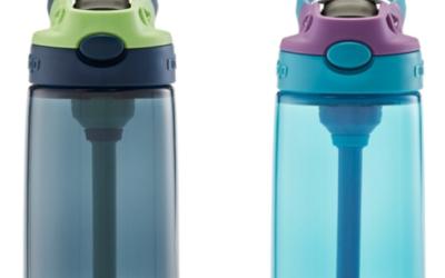 Contigo Recalls 5.7 Million Kids Water Bottles Due to Choking Hazard
