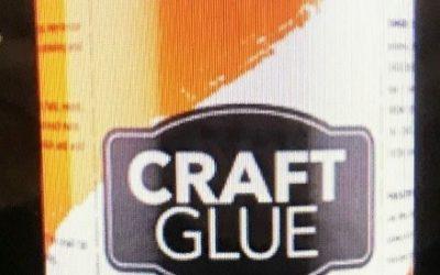 New Port Sales Recalls All-Gloo Craft Glue