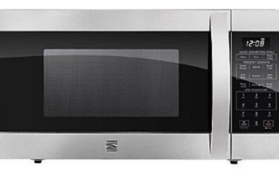 Kenmore Microwave Ovens Recalled Due to Burn Hazard