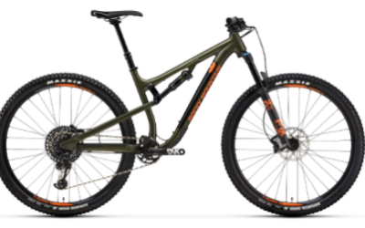 Rocky Mountain Bicycles Recalls
