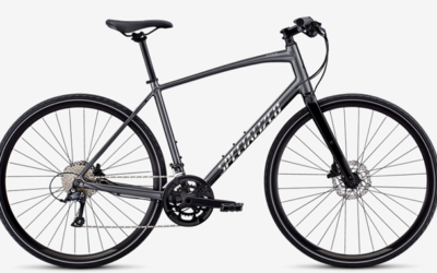 Specialized Bicycle Components Recalls Sirrus Bicycles