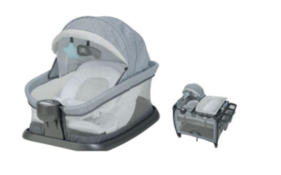Graco Recalls Inclined Sleeper Accessory