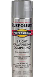 Rust-Oleum Recalls Aerosol Paint Due to Injury Hazard
