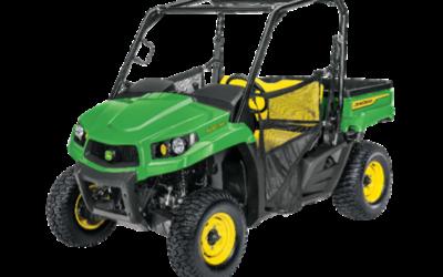 John Deere Recalls Gator Utility Vehicles Due to Crash Hazard