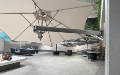 Pool and Patio Umbrellas Recalled Due to Injury Hazard